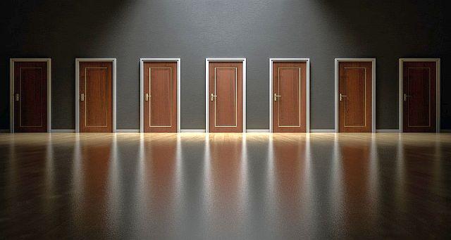 קבלת החלטות בניהול עסקים