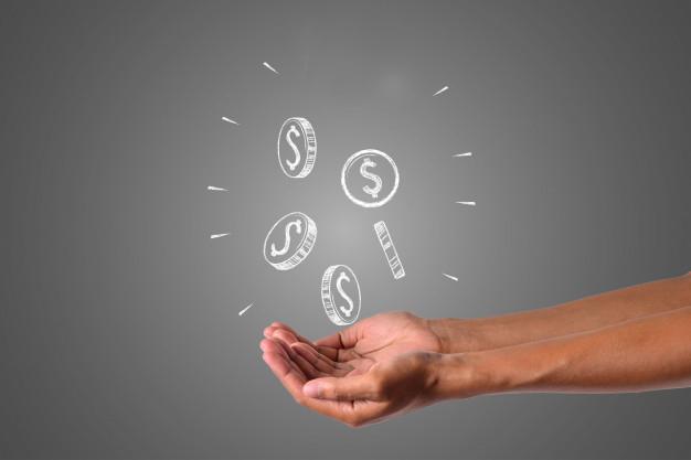 חמש כללים לכסף